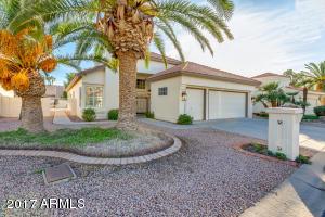 10831 E FLINTLOCK Drive, Sun Lakes, AZ 85248