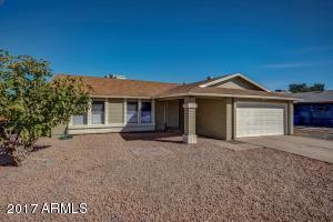 310 W MARLBORO Drive, Chandler, AZ 85225
