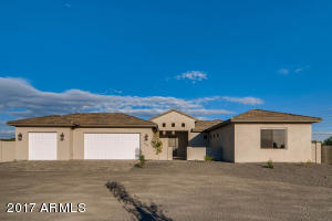 609 N 106th Way, Mesa, AZ 85207