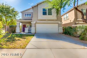 4247 E BETSY Lane, Gilbert, AZ 85296