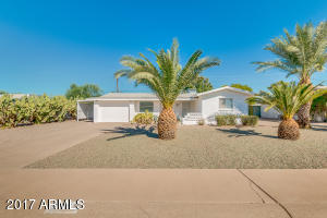 5502 E BILLINGS Street, Mesa, AZ 85205
