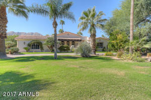 8634 N 52ND Street, Paradise Valley, AZ 85253