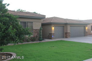 4661 E DECATUR Street, Mesa, AZ 85205