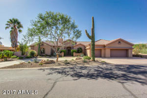11706 N 124TH Way, Scottsdale, AZ 85259
