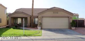12905 W GELDING Drive, El Mirage, AZ 85335