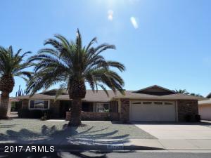 17425 N CONQUISTADOR Drive N, Sun City West, AZ 85375