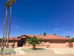 20632 N STONEGATE Drive, Sun City West, AZ 85375