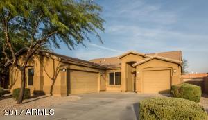 3841 N 297TH Avenue, Buckeye, AZ 85396