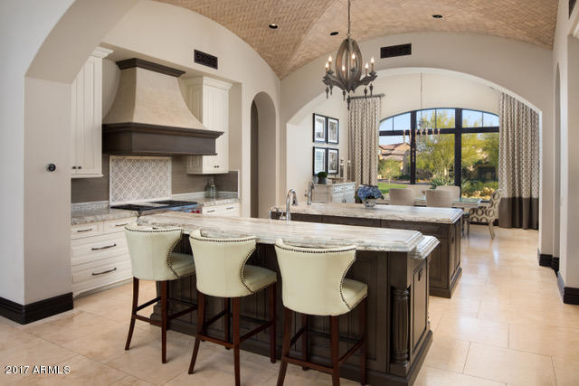 7436 E Continental Mountain Drive, one of homes for sale in Cave Creek