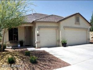 12811 W. Segovia Ave. Lovely 3 bedroom; 2 bath home in Wig Wam Creek South; features 3 car garage; soft water system; wash tub in garage.