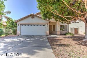 4087 E LIBRA Avenue, Gilbert, AZ 85234