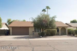 5335 S SIESTA Lane, Tempe, AZ 85283