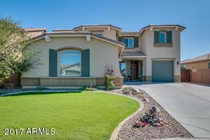 335 W YELLOW WOOD Avenue, San Tan Valley, AZ 85140