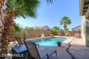 45033 W BUCKHORN Trail, Maricopa, AZ 85139