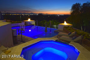 5632 N CAMELBACK CANYON Drive, Phoenix, AZ 85018