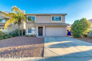 2539 E JASPER Drive, Gilbert, AZ 85296