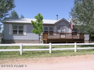 148 N PARTY Lane, Young, AZ 85554