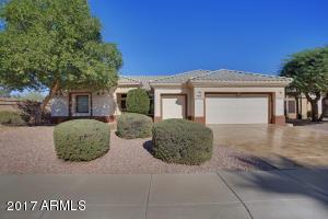 22119 N ACAPULCO Drive, Sun City West, AZ 85375