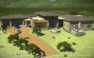 14121 E PALOMA Court, Fountain Hills, AZ 85268