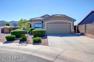 909 E Gwen Street, Phoenix, AZ 85042