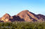 Camelback Mountain is close by offering amazing hiking and views.