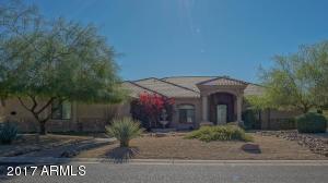 8235 E KAEL Street, Mesa, AZ 85207