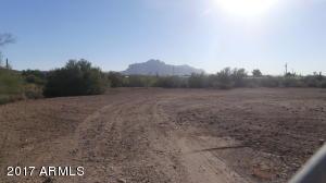 2301 W FRONTIER Street, 0, Apache Junction, AZ 85120
