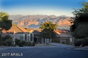 15307 E HILLSIDE Drive, Fountain Hills, AZ 85268