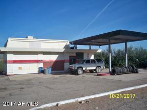 341 N Highway 77, Mammoth, AZ 85618