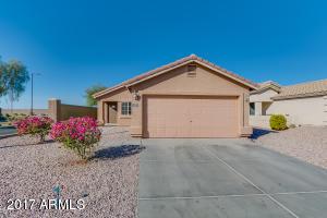 342 S 223RD Drive, Buckeye, AZ 85326