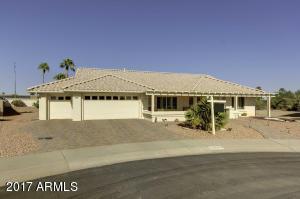 14676 W YOSEMITE Drive, Sun City West, AZ 85375