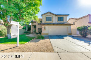 1077 W WINDHAVEN Avenue, Gilbert, AZ 85233