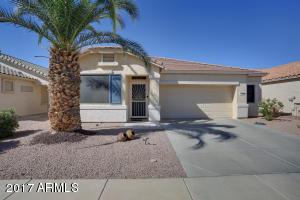 17022 N JAVELINA Drive, Surprise, AZ 85374