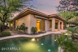 7639 E CORVA Drive, Scottsdale, AZ 85266