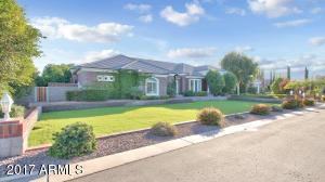 Property for sale at 3921 E Mallory Circle, Mesa,  Arizona 85215