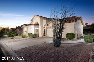 8726 E JUMPING CHOLLA Drive, Gold Canyon, AZ 85118