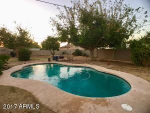 4726 E HANNIBAL Street, Mesa, AZ 85205
