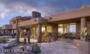 Property for sale at 10191 E Filaree Lane, Scottsdale,  Arizona 85262