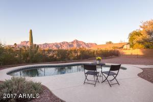 10238 E PERALTA CANYON Drive, Gold Canyon, AZ 85118