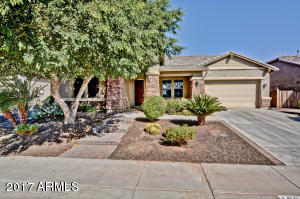 18322 W ONYX Avenue, Waddell, AZ 85355