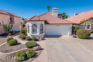 18670 N 70TH Drive, Glendale, AZ 85308