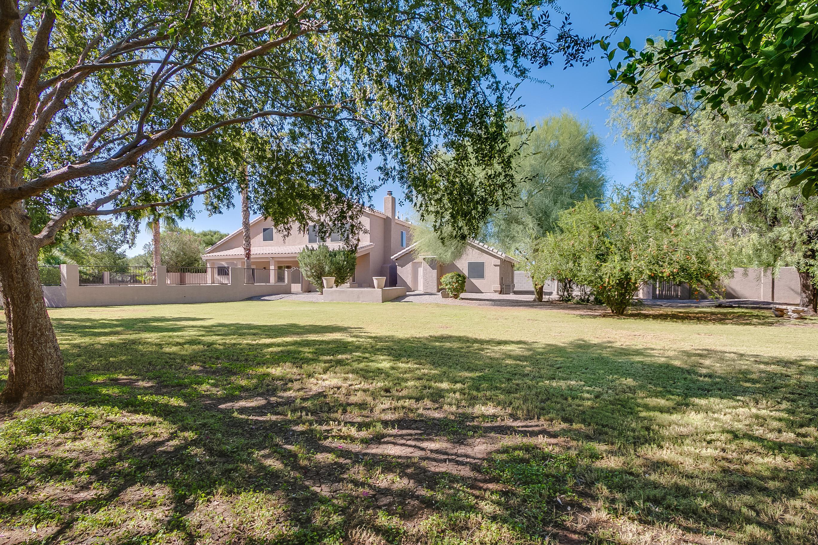 207 S Equestrian  Court Gilbert, AZ 85296 - img1