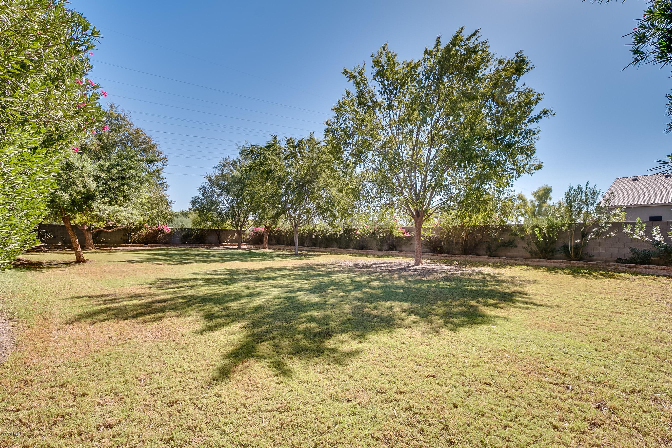 207 S Equestrian  Court Gilbert, AZ 85296 - img20