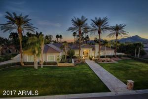 6733 E caron Street, Paradise Valley, AZ 85253