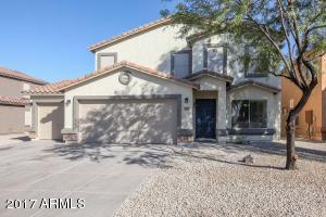 4268 E Whitehall  Drive San Tan Valley, AZ 85140