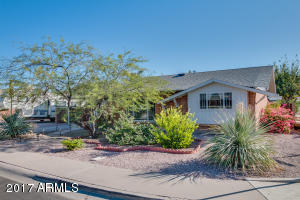 2643 N 84TH Place, Scottsdale, AZ 85257