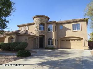 950 E CHERRYWOOD Place, Chandler, AZ 85249