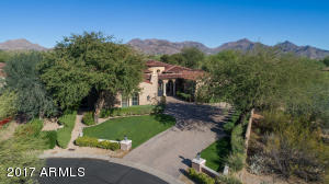 8362 E WING SHADOW Road, Scottsdale, AZ 85255