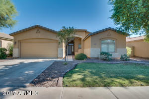 22853 S 214TH Street, Queen Creek, AZ 85142