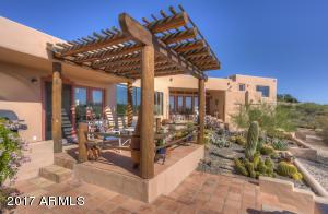 9301 E VENUS Drive, Carefree, AZ 85377